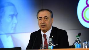 Galatasaray Başkanı Mustafa Cengiz ameliyat oldu