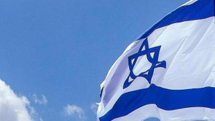 ABD'li hackerlardan İsrail'e elektronik saldırı!
