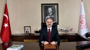 Bakan Açıkladı:  Marmaray'dan ilk yurtiçi yük treni yarın geçecek