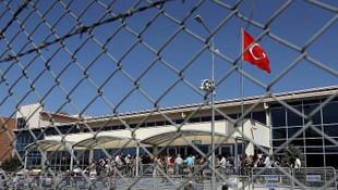 Silivri Cezaevi'nde 44 mahkumda koronavirüs tespit edildi