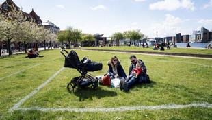 Normale dönen Danimarka'da sadece iki yasak kaldı