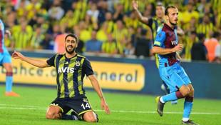 Tolga Ciğerci Fenerbahçe'den ayrılıyor! İşte yeni takımı