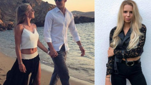 Manuel Neuer, boşandıktan 4 ay sonra 15 yaş küçük sevgili buldu