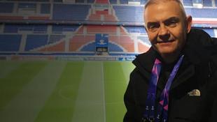 Ercan Taner beIN Sports ile yollarını ayırdı  Kaynak Yeniçağ: Ünlü spiker E