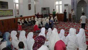 18 yılda 15 bin yeni Kuran kursu