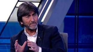 Rıdvan Dilmen açıkladı! Fenerbahçe'de o isim yolcu