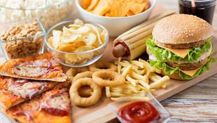 ''Fast-food''un iflası da ''fast'' oldu!