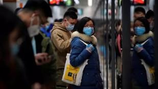 Çin'de günlük vaka sayısı patlama yaptı!