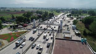Ankara, Bursa ve Kocaeli'de yeni normalin ilk günü
