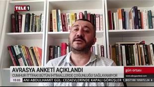 Ünlü anketçi açıkladı: İşte CHP'nin oylarındaki artışın sebebi