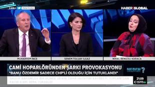 CHP'li Muharrem İnce'den ''erken seçim'' yorumu