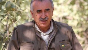 PKK elebaşı Murat Karayılan'dan ''çöküş'' itirafı