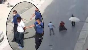 Mersin'de kız kaçırma kavgası: 2 kişi tutuklandı