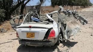 Libya'da mayın patladı: 2 ölü, 4 yaralı