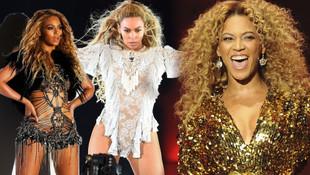 Beyonce ve Disney arasında 100 milyon dolarlık anlaşma