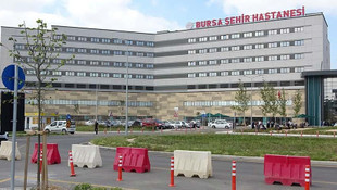 Şehir hastanelerinin milyarlık kirasına sansür
