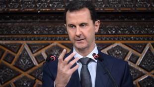Suriye'de kritik gelişme