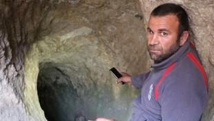 Sivas'ta inanılmaz keşif!