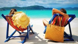 Tatil planı yapanlara kritik uyarı!