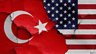 Türkiye'den ABD'ye peş peşe tepkiler
