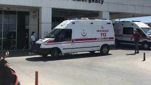 Temizlik maddesi can aldı: 1 işçi hayatını kaybetti