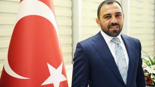 Eski güreşçi Hamza Yerlikaya, Vakıfbank Yönetim Kurulu üyeliğine atandı