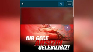Türk hacker'lar Yunanistan'ı bir kez daha hackledi!