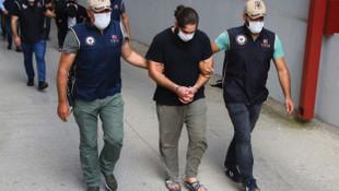Bombacı terörist Türkiye'de yakalandı