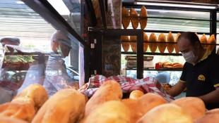 O ilde ekmeğe yüzde 9 zam yapıldı