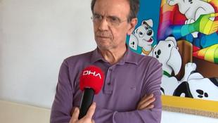 Prof. Dr. Ceyhan, kene vakalarının neden arttığını açıkladı