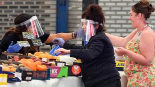 Koronavirüsün vurduğu iki Avrupa ülkesinde yasaklar gevşetiliyor