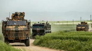 Rusya ile Türkiye'den yeni ortak devriye