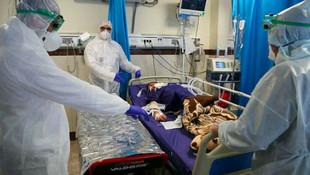 Bilim Kurulu Üyesi Akın: Gelen hastaların yüzde 20'sinde ishal var