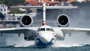 Rus uçakları Türkiye'de nöbete başlıyor!