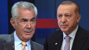 Erdoğan'ı Kenan Evren'e benzeten emekli amiral özür diledi