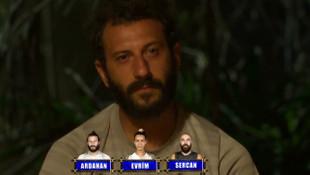 Survivor'da sürpriz ayrılık! Adaya veda eden isim şaşırttı