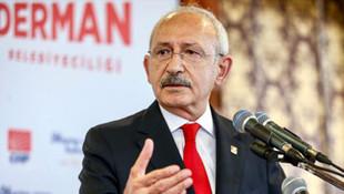 Kılıçdaroğlu'ndan CHP'li belediyelere özel talimat