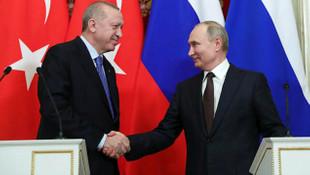 Rus bakanların Türkiye'ye neden gelmediği belli oldu
