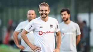 Caner Erkin'in Beşiktaş macerası sona eriyor