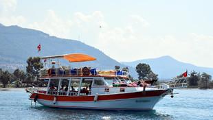 Tekne turları için yeni kurallar belirlendi