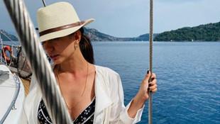 Demet Özdemir'in tatil bütçesi dudak uçuklattı