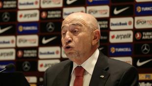 TFF Başkanı Nihat Özdemir, Fenerbahçe üyeliğinden istifa etti