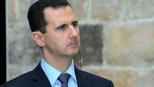 ABD'den yaptırım kararı: Beşar Esad ve eşi de listede!