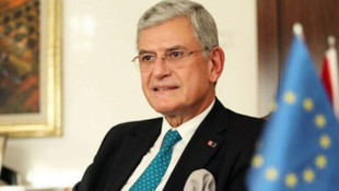 Birleşmiş Milletler'in başına bir Türk geçti!
