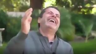 Cüneyt Özdemir'in anlattığı anısı tepki çekti