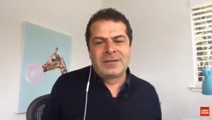 Cüneyt Özdemir: ''Bunlar aynı zamanda gerizekalı''