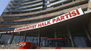 CHP'nin yeni Meclis Başkanvekili açıklandı