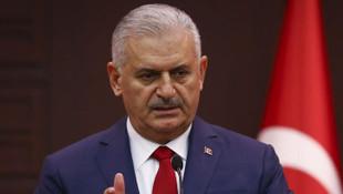 Binalı Yıldırım'dan ''Meclis Başkanlığı'' açıklaması