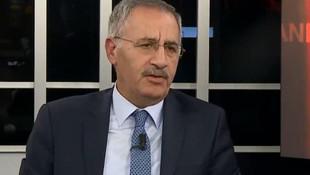 Gazeteci Saygı Öztürk, Bakan Soylu'ya yanıt verirken gözyaşlarını tutamadı