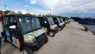 İBB'nin Adalar'daki elektrikli araç adımına kaymakamlıktan ret!